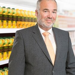Managing Director Supply Chain riha WeserGold Getränke GmbH & Co. KG